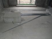 電線管配管(配線ルート)