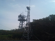 無線通信工事