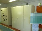 処理場電気設備工事