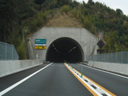 トンネル電気設備工事